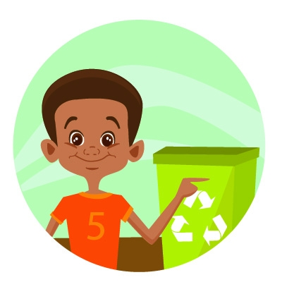 Recycling design qld
