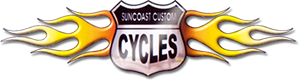 Suncoast auto and motor bike website