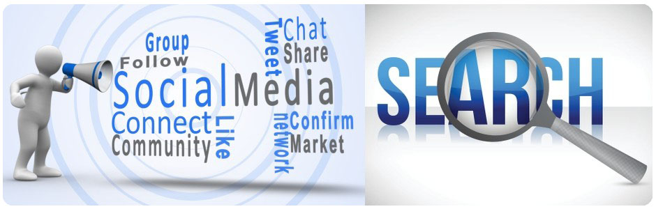 search engine optimisation and social networking